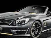 Mercedes fête victoire avec sortie deux modèles collectors