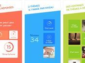 solutions réponses niveaux pour iPhone