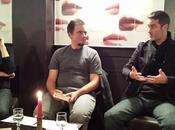 Francesco Micieli Damien Murith, invités Tulalu!? Lausanne-Moudon