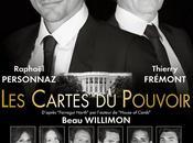 Cartes Pouvoir Théâtre Hébertot