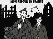 Moi, René Tardi, prisonnier guerre Stalag IIB, retour France, Jacques tome