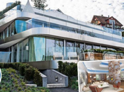 nouvelle maison pour Federer Suisse