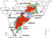 Inde mouvement Naxalite