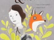 Jane, renard moi, Isabelle Arsenault Fanny Britt