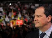 Cambadélis Medef pris tête l'opposition gouvernement, n'est rôle» (Les Echos)