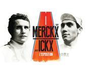 Découvrez Eddy Merckx Jacky Ickx exhibition