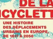 Vient paraître Frédéric Héran retour bicyclette