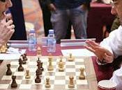 Échecs Doha Kramnik prof