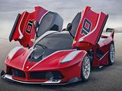 Ferrari bolide 1050ch!