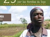 Noël, découvrez Voeux familles Togo
