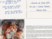 Exposition Liliana Rago Academia Nacional Tango pour clore saison ouvrir prochaine l'affiche]