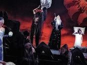 Fairy Queen féérie baroque l'opéra comique