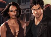 Vampire Diaries, saison Bonnie seule monde pour bien personnage