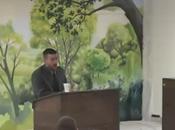 SCANDALE Vidéo: Pour éradiquer sida, pasteur préconise qu'on homosexuels