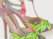 Shoes week sandales Flamingo Sophia Webster...