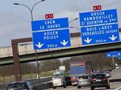 Autoroutes: concessionnaires pourraient empocher 14,7 milliards plus