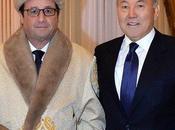 François Hollande chapka détournements