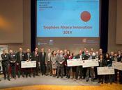 Trophées Alsace Innovation 2014 lauréats choix l'excellence