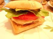 Hamburger, chez Macdo