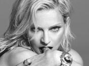 Mode Madonna, nouvelle égérie Versace