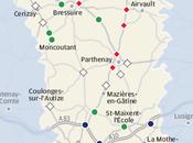 Covoiturage Deux-Sèvres montée charge