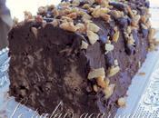 Terrine chocolat noir pruneaux