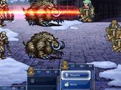 Final Fantasy déboule l'Appstore d'Amazon