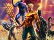 collectors pour prochains films Justice League