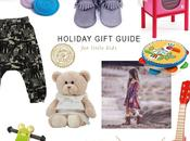 Holiday gift guide, little kids