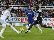 Hebdo Football Chelsea défait, statut Italie derby catalan