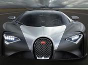Bugatti Chiron: remplaçante Veyron arrive (enfin).