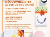 Actu Déco Pop-Up Etsy Noël