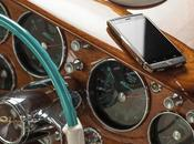Tonino Tauri: smartphone signé Lamborghini