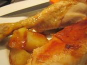 poulet dimanche avec Fiskars®, concours inside