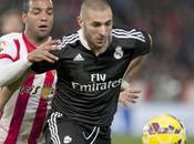 Liga Almeria, nouvelle victime Real Madrid