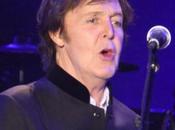 Paul McCartney lance clip pour Hope Future