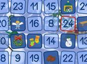calendrier l'avent iPhone votre enfant adorer