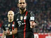 Bundesliga Bayern Munich champion d'automne