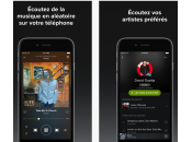 Spotify enfin optimisé pour iPhone Plus