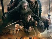 Hobbit bataille cinq armées,