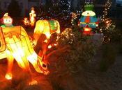 L'hiver, Noël, sapin, cadeaux, mais que... 1ère partie