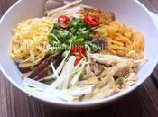 thang Hanoi (une spécialité culinaire Hanoi)