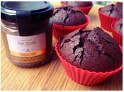 [Recette] Cupcake chocolat crème marrons