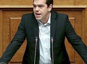 Syriza fait trembler pouvoir grec