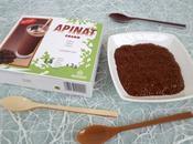 crème dessert diététique cacaotée graines chia seulement kcal (sans oeufs sans beurre)