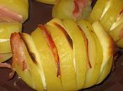 Pommes terre façon Orloff