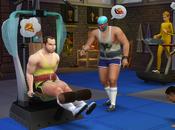 Nouvelle mise jour gratuite pour Sims