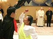 Folklore Jujuy Vatican [Actu]