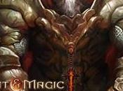 événement Noël arrive dans Might Magic Heroes Online