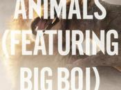MUSIC: MAROON feat ANIMALS (REMIX)